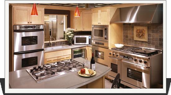 Southwest appliance services home appliances kitchen - Kitchen appliance services ...
